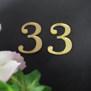 ホテル等 部屋番号
