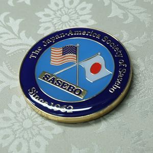 日米協会記念メダル03