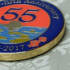 佐世保日米協会記念メダル02