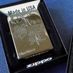 父の日のプレゼント ZIPPO