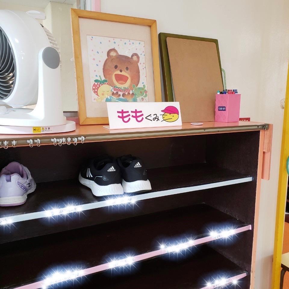村上彫刻 佐世保 商品事例 幼稚園 表示プレート 案内板